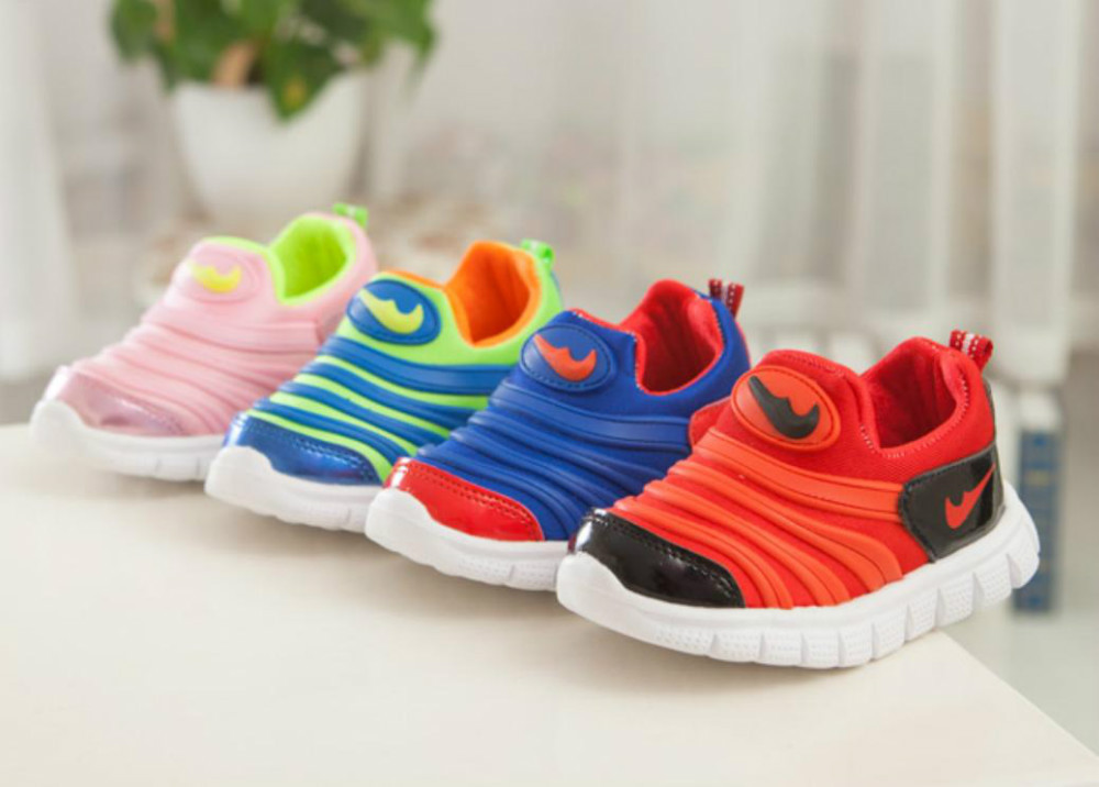 Caterpillar Schuhe Kinder