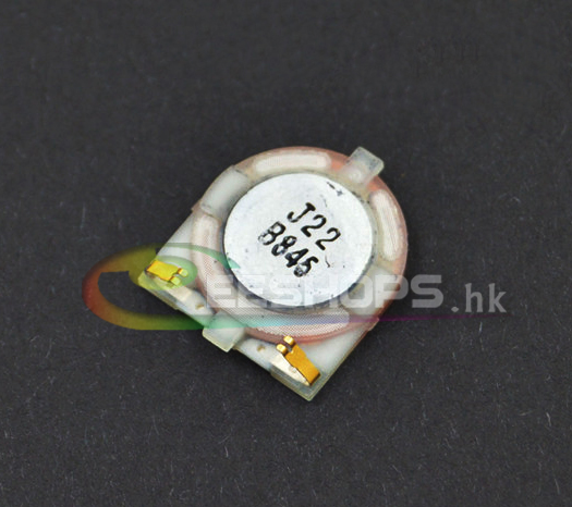 Original Internal Speaker Loudspeaker Replacement for Sony PSP 2000 3000 PSP2000 PSP3000 Slim Handheld Game Console Spare Part(Hong Kong)