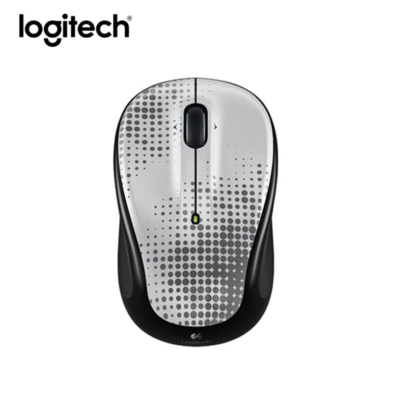2.4Ghz Wireless Gaming Mouse Computer Laptop pc Gamer Mice Rechargeable Mause Logitech M325 Ergonomic Optical Mouse Receiver(China (Mainland))