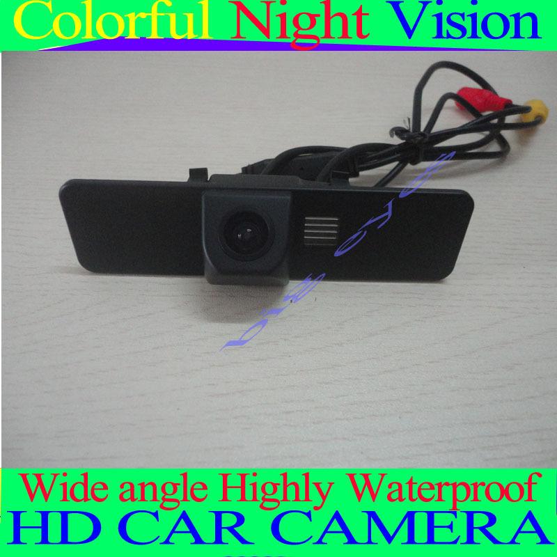 Spader Subaru Legacy CCD HD Special car rearview camera(Free shipping)(China (Mainland))