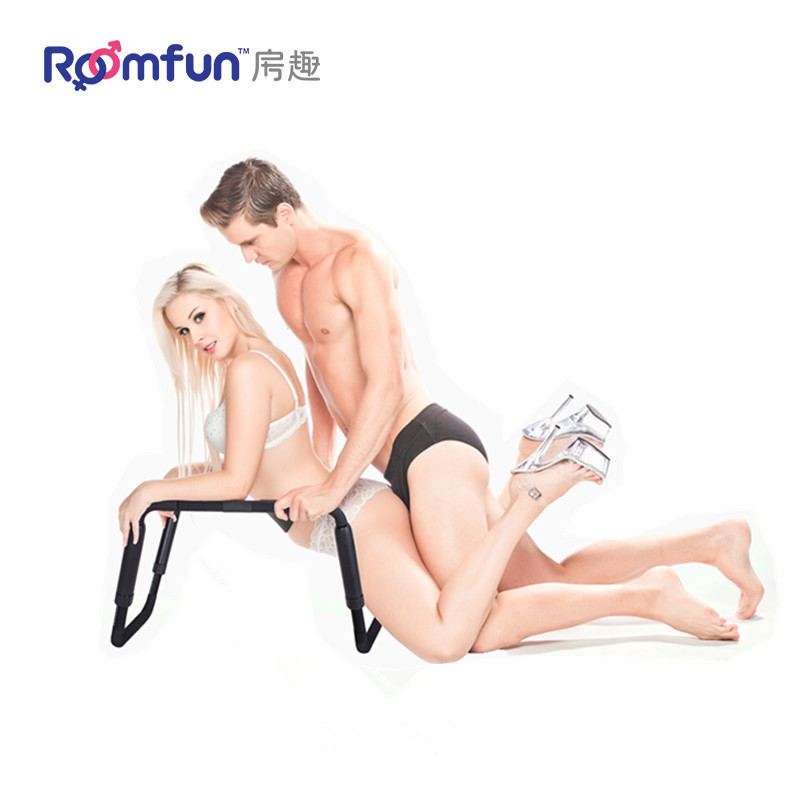 Comfortable anal sex position