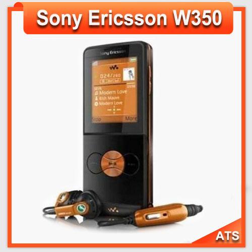 Мобильный телефон W350 Sony Ericsson W350i W350 JAVA Bluetooth