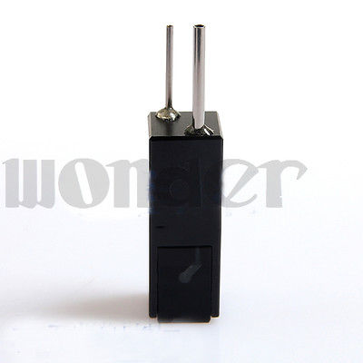 32ul 2 мм внутри широкая лампа подсветки устойчивый Кварц потока Cuvette с нержавеющая aeProduct.getSubject()