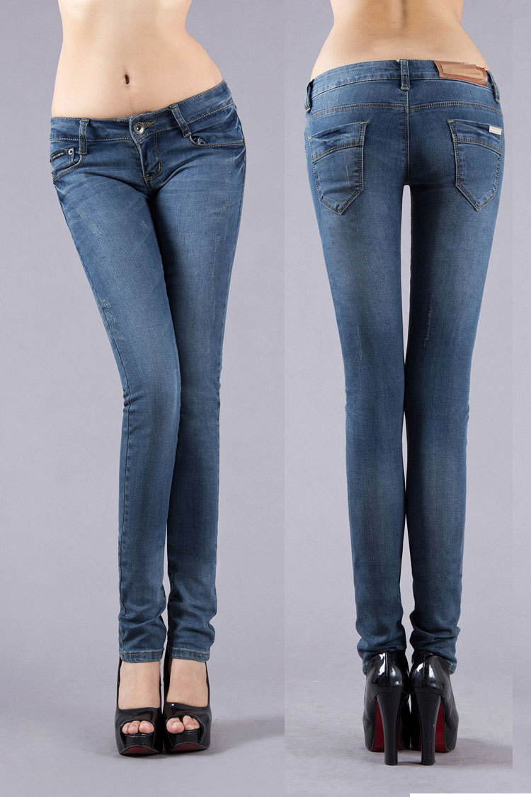 jean riding pants Picture - More Detailed Picture about New