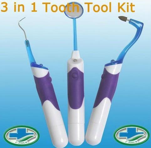 Средство для отбеливания зубов Lit-pack 3 1 + + BLUE средство для отбеливания зубов lit pack 3 1 blue