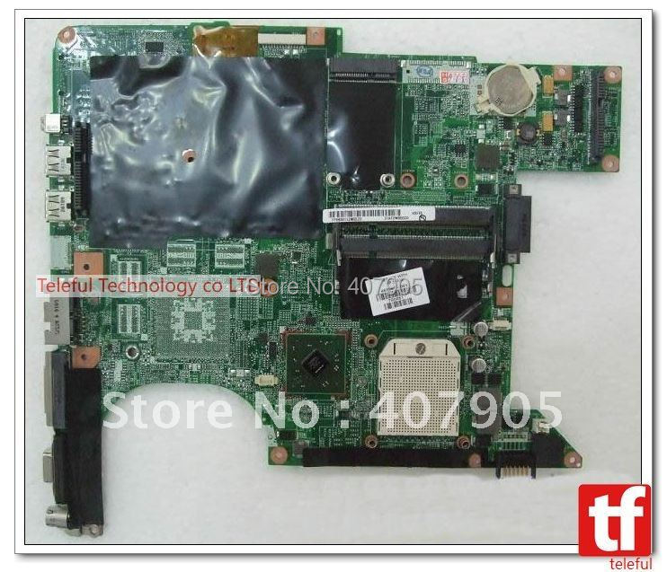 Motherboard for HP DV9000 459567-001 model(China (Mainland))