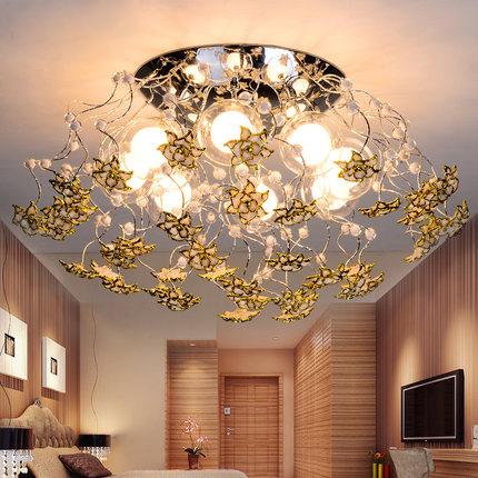 achetez en gros romantique luminaires en ligne des grossistes romantique luminaires chinois. Black Bedroom Furniture Sets. Home Design Ideas