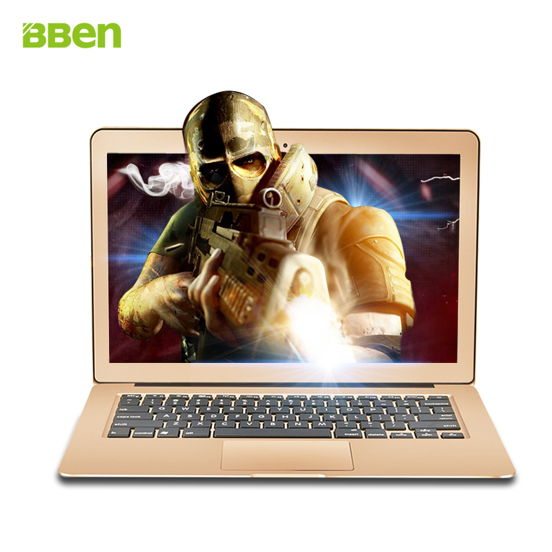 Brand New laptops 13.3 inch gaming laptop In-tel i5 processor Dual core 8GB 128GB notebook computer HDMI windows 8 win10 system(China (Mainland))