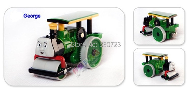 George---Thomas and Friends Train.alloy truck toys for kids gifts(Hong Kong)
