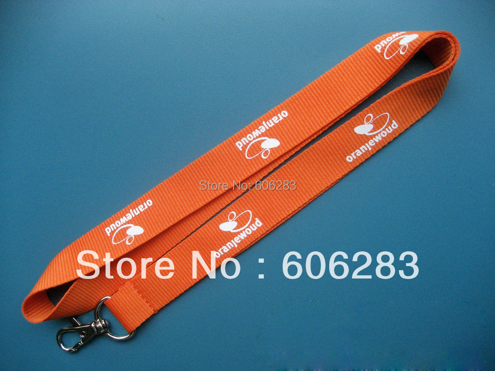Hot Customized Logo Lanyard/ MP3/4 cell phone/ keychains /Neck Strap Lanyard printed lanyard Free shipping(China (Mainland))