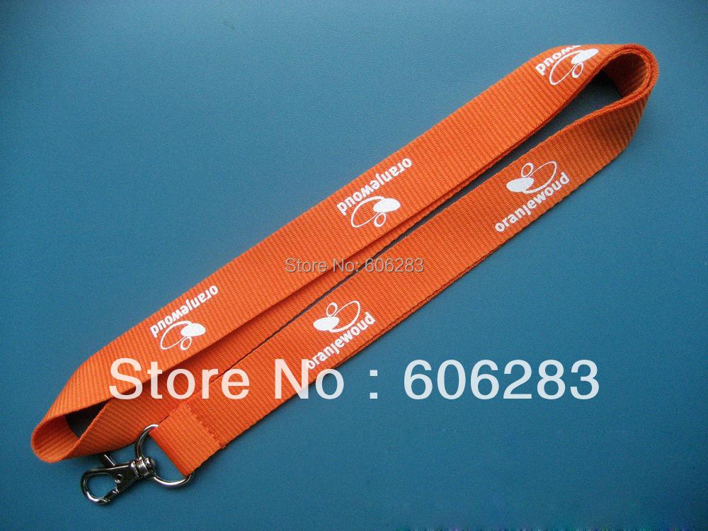 Hot Customized Logo Lanyard/ MP3/4 cell phone/ keychains /Neck Strap Lanyard printed lanyard Free shipping(China (Mainland))