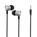 Mini Earphones Wired Stereo Music Headphones Sport Running Headset Microphone Universal Earphones For Xiaomi Samsung Sony Laptop