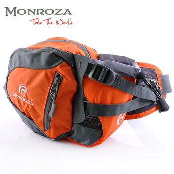 Free Shipping 2013 New Arrival Hot selling Hiking Travel Waist Pack Travel Bag Unisex User M112001