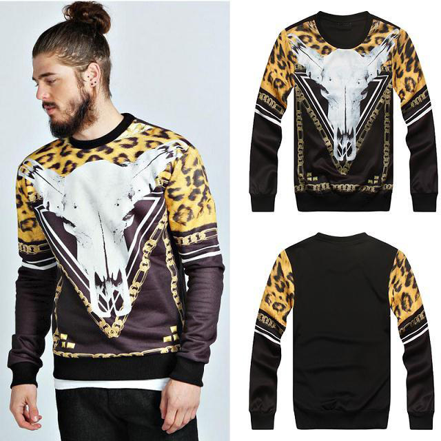 Mens Vintage Sweatshirts