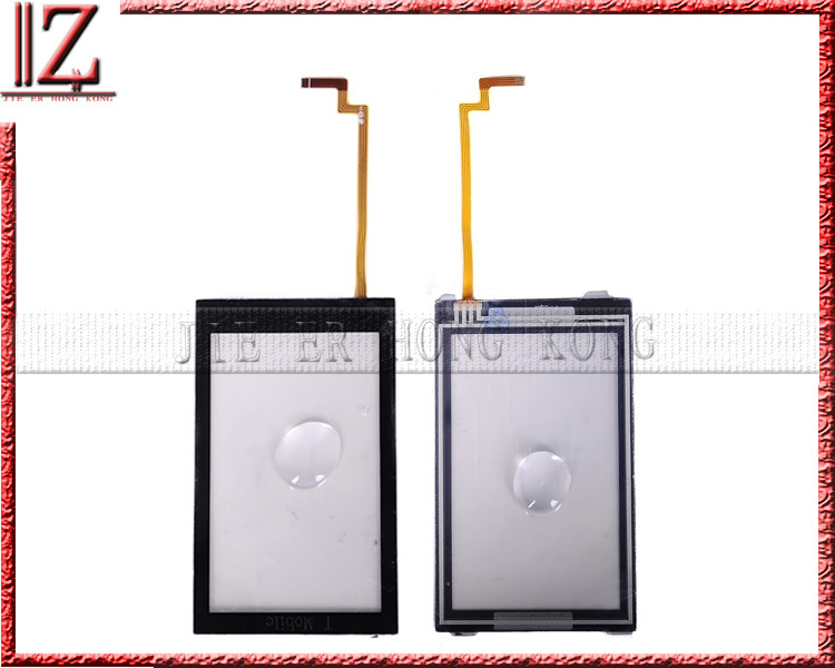touch screen digitizer for SAMSUNG t929 New and original MOQ 50 pic/lot free shipping fedex 3-7 days(China (Mainland))