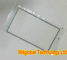 Original New Touch Panel Digitizer Glass Touch Screen Replacement For Archos 59 Titanium Smartphone Tablet Free Shipping(China (Mainland))