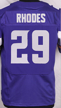 Cheap #5 Teddy Bridgewater Jersey Purple White 14 Stefon Diggs 28 Adrian Peterson Xavier Rhodes 55 Anthony Barr Stitched Jerseys(China (Mainland))