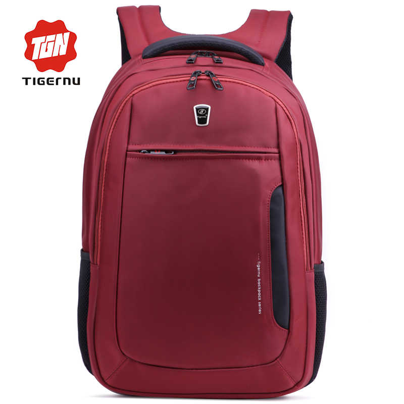 New Arrival Winter Anti-theft and shockproof casual tablet laptop backpack 15.6 inch bag computer bag(China (Mainland))