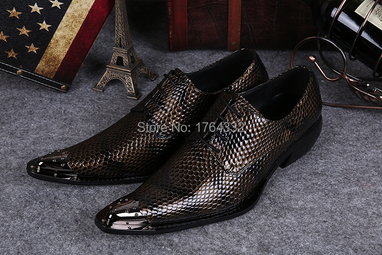 Euro Fashion Male Pointed Toe Oxford Shoes Genuine Leather Formal Dress Flats Size 46 Wedding Shoes Lace-up Huarache Sapatilhas<br><br>Aliexpress