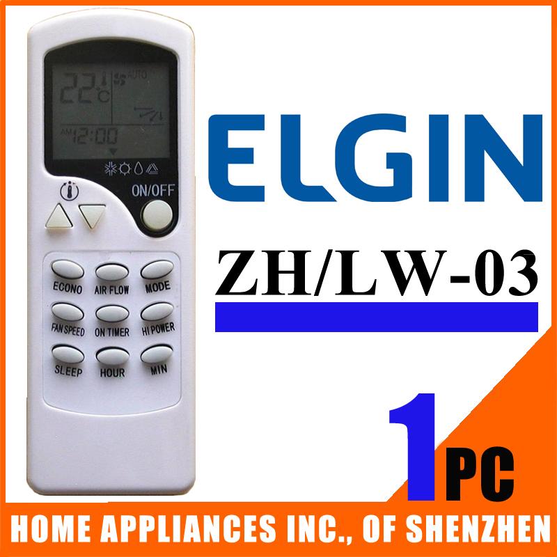 zh lw 01 remote control manual