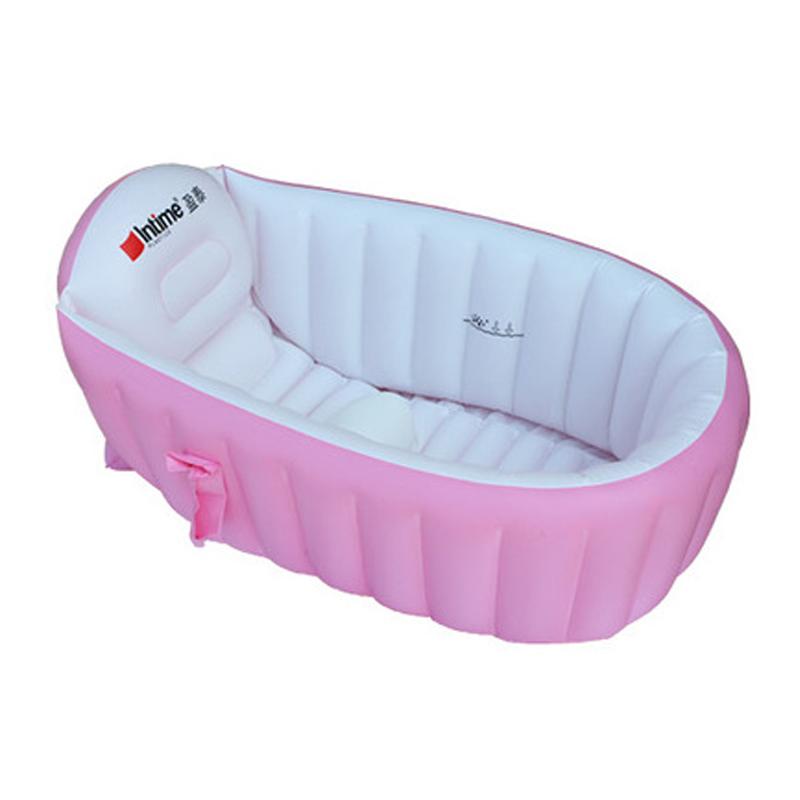 Baby Bathing Pool Manufacturers Selling Inflatable Baby Pool Kids Bathtub Shower Basin Swimming Anti-slippery Foldable 2016 Hot(China (Mainland))