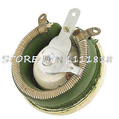 Wirewound Variable Resistor 20 Ohm 150W Ceramic Disk Rheostat(China (Mainland))