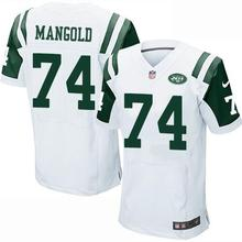 2016 elite Men New York Jets #15 brandon marshall #24 Darrelle Revis 87 Eric Decker 74# Nick Mangold,50# Lee Green white draft(China (Mainland))