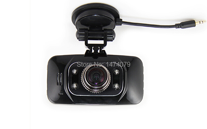 2015 Hot Sale2.7 inch TFT 1080P Car DVRs Camera Video Recorder G-sensor IR Night Vision Gifts - JAH Pacific Trading store