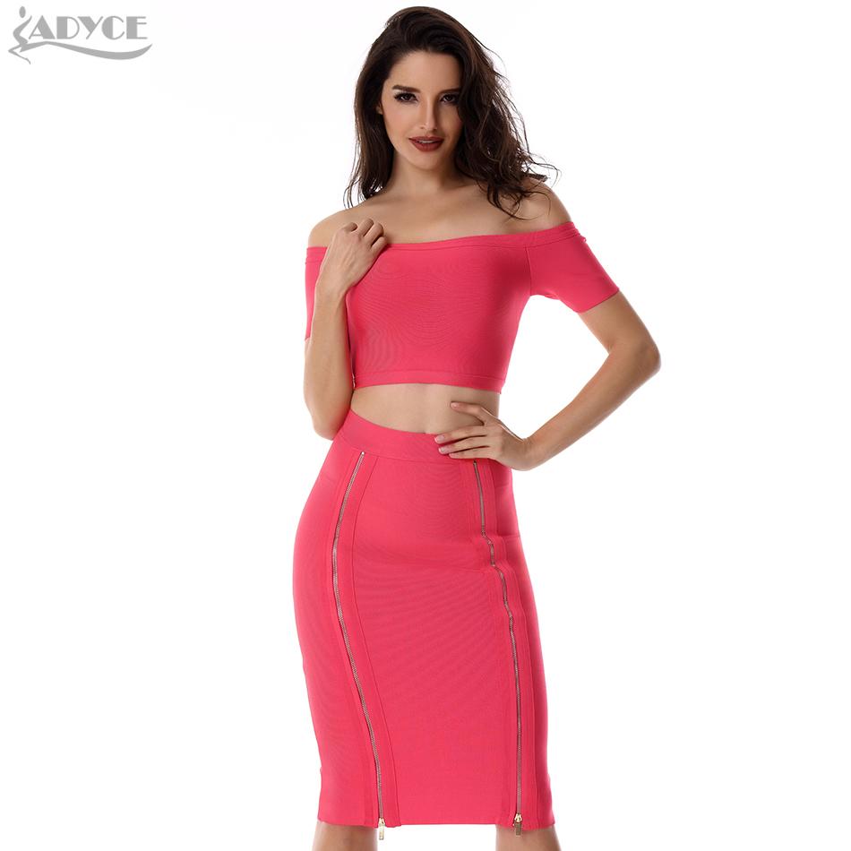 Online Get Cheap Hot Pink Bandage Dresses -Aliexpress.com ...