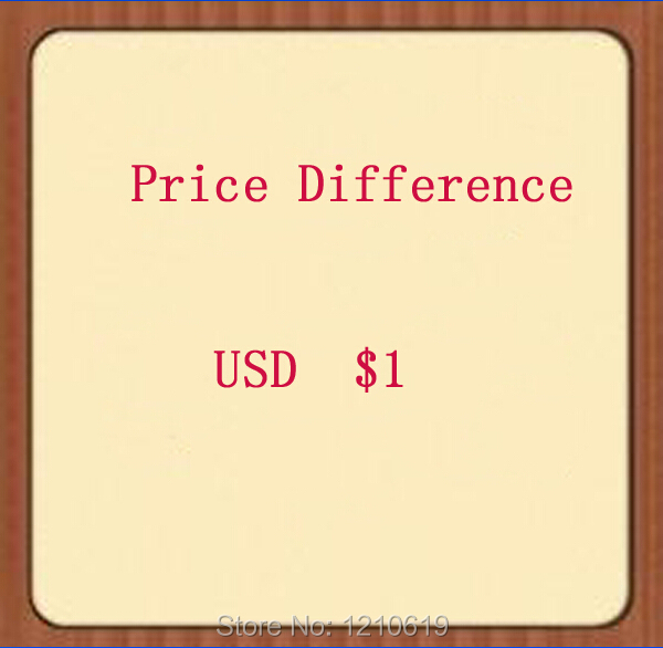 Only For Price Difference<br><br>Aliexpress