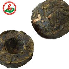 250g Puer Jasmine Flower raw tea Chinese Yunnan sheng shen Pu er Pu erh Pu er