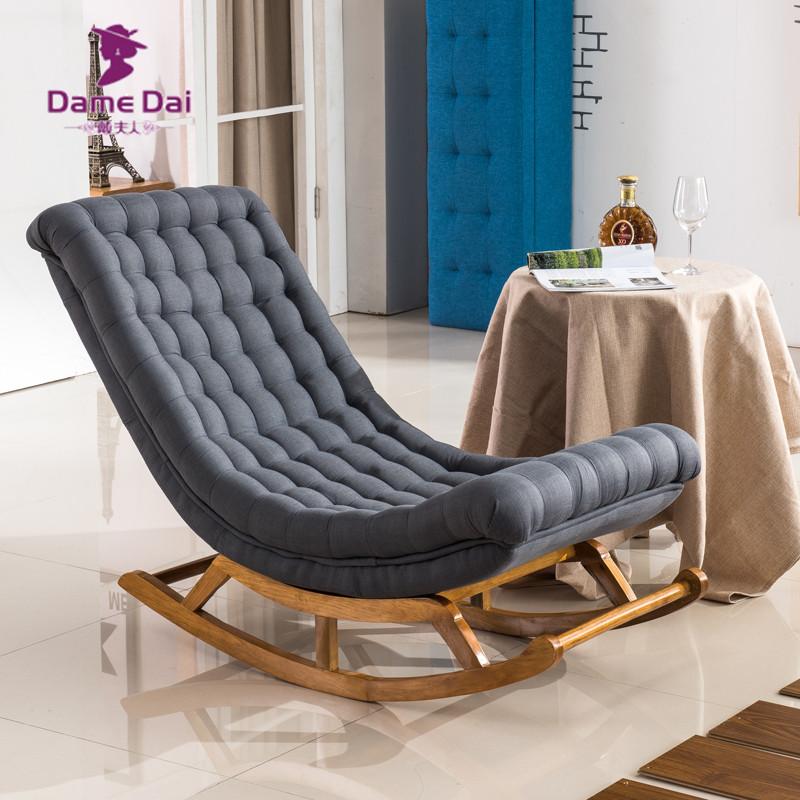 Designer schommelstoel koop goedkope designer schommelstoel loten van chinese designer - Modern volwassen kamer behang ...