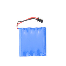 Rock Crawler Rechargeable Battery RC Car Spare parts 4.8v 700mAh(China (Mainland))