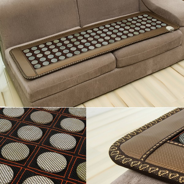 Free Shipping Jade Physical Therapy Cushion Germanium Tourmaline Health Heated Sofa Electric Heat Mats Health Care 50*150CM  Free Shipping Jade Physical Therapy Cushion Germanium Tourmaline Health Heated Sofa Electric Heat Mats Health Care 50*150CM  Free Shipping Jade Physical Therapy Cushion Germanium Tourmaline Health Heated Sofa Electric Heat Mats Health Care 50*150CM  Free Shipping Jade Physical Therapy Cushion Germanium Tourmaline Health Heated Sofa Electric Heat Mats Health Care 50*150CM