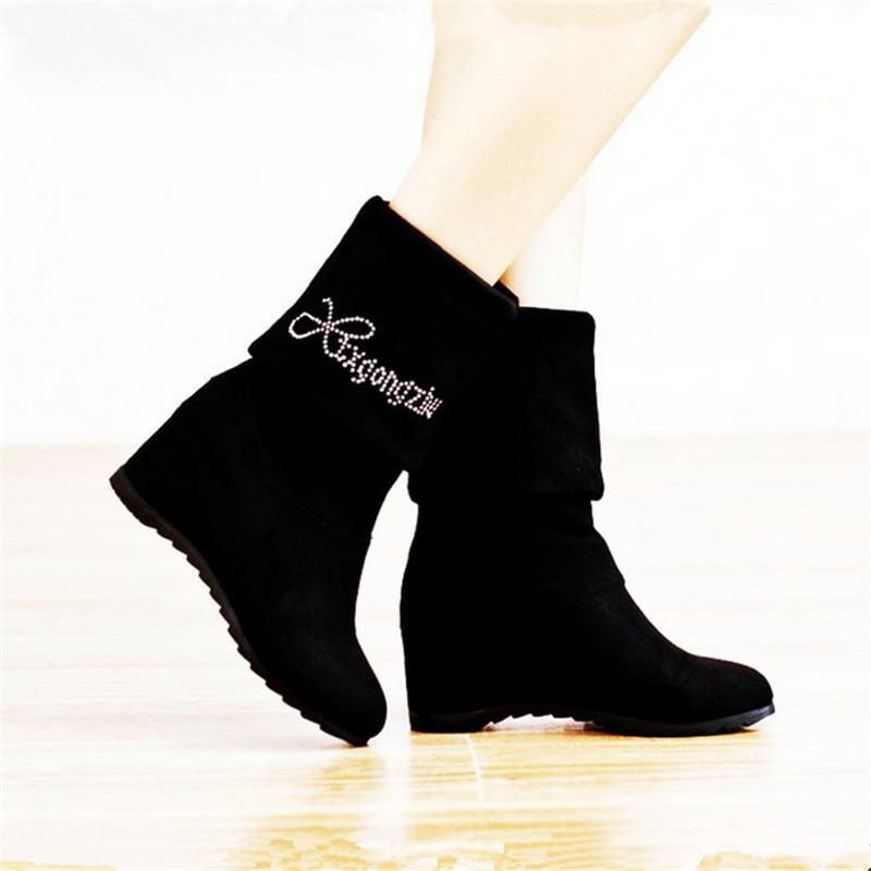 Женские ботинки , /Slope