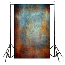 3x5ft Vintage Wall Vinyl Photography Backdrop For Studio Photo Props Photographic Background cloth 90cm x 150cm waterproof(China (Mainland))