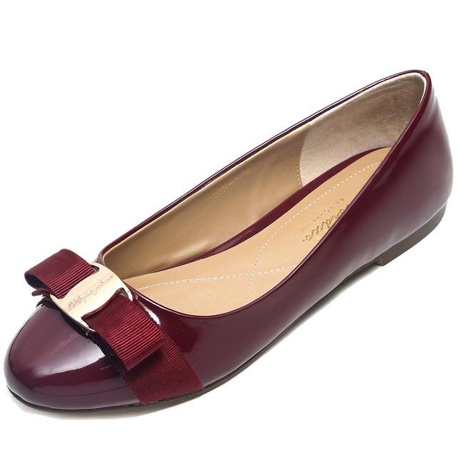 2016 Моды Квартир Женщин Обувь Дизайнер Из Натуральной Кожи Женская Обувь Сладкий ...