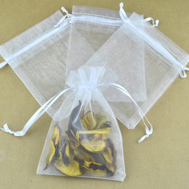 Organza Wedding Favor Bags Wholesale : ... Organza-Bags-7x9cm-Favor-Wedding-Christmas-Gift-Bag-Jewelry-Packaging
