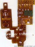double-sided ic button and FR4 reinforcing cable fpc circuit board(China (Mainland))