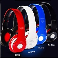 Neckband Portable Sport Sweatproof Wireless 4.0 Stereo Bluetooth Headset Headphone W/ Microphone For iPhone 6 6Plus Cootree 220