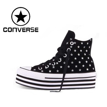 100% Original new converse ALL STAR shoes  Womens shoes canvas  546614 free shipping<br><br>Aliexpress