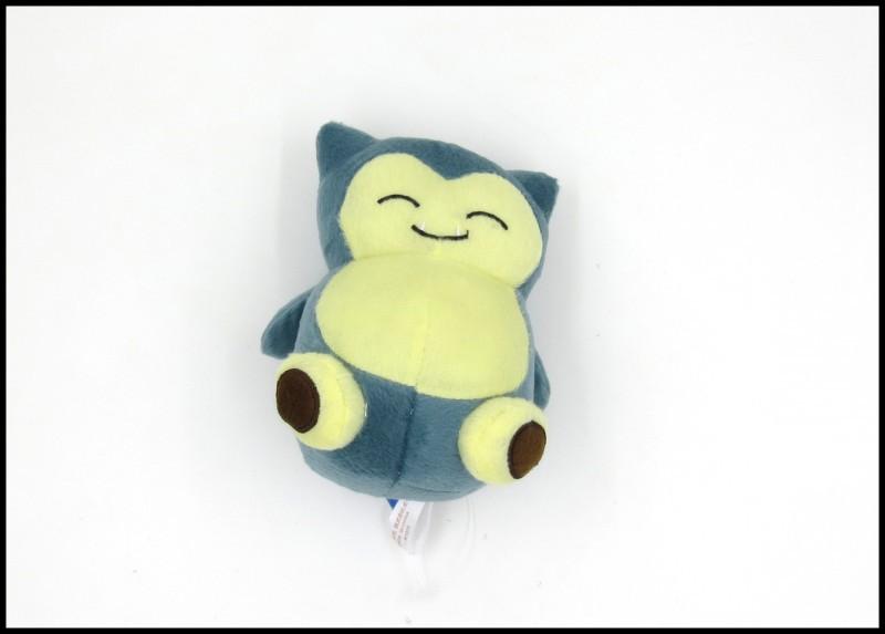 Плюшевая игрушка 1 15 6 Munchlax snorlax , peluche ,  pelucia little size Munchlax snorlax plush комоды italbaby большой peluche