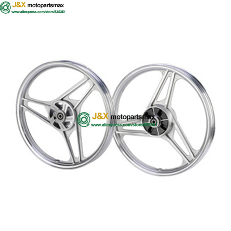 Specialized in manufacturing motorcycle aluminum alloy wheel motorcycle wheel rims DY100(China (Mainland))