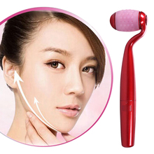 New Hot Portable Face Massager Slimming Tool Facial Massage Tools Anti Wrinkle Relax Massage Health And Beauty Tools CS#8