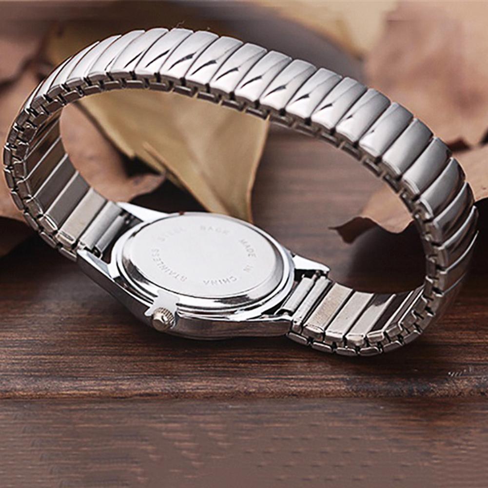 Новое поступление Мужские кварцевые часы модный ремешок из нержавеющей стали aeProduct.getSubject()