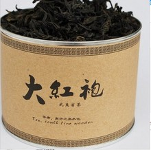 Top Grade 100g Oolong tea 2013 New spring wuyi rock tea big red robe teas Dahongpao Chinese aromic organic health care food