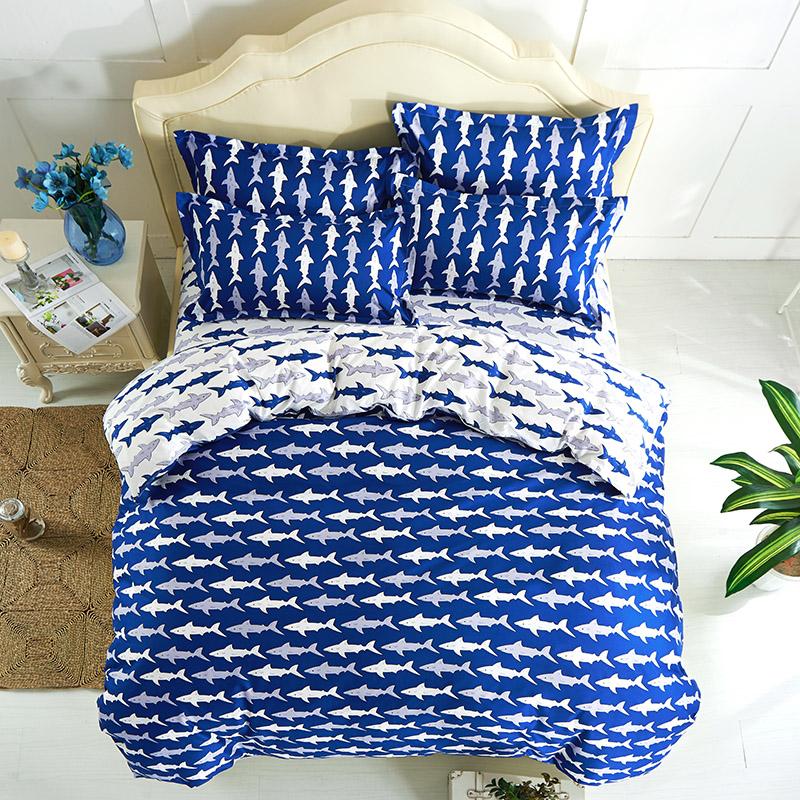 Popular Fish Twin Bedding Buy Cheap Fish Twin Bedding Lots
