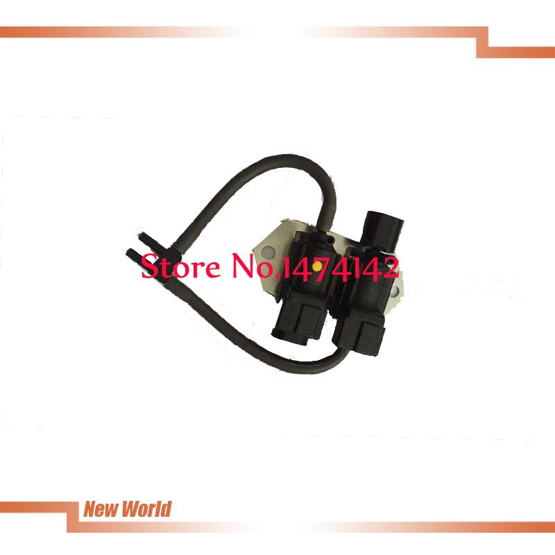 MB937731 Freewheel Clutch Control Solenoid Valve Fast delivery For Mitsubishi Pajero L200 L300 V43 V44 V45 K74T V73 V75 V78(China (Mainland))