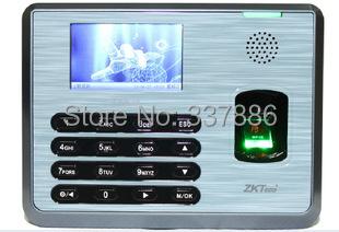 fingerprint time attendance terminal recorder
