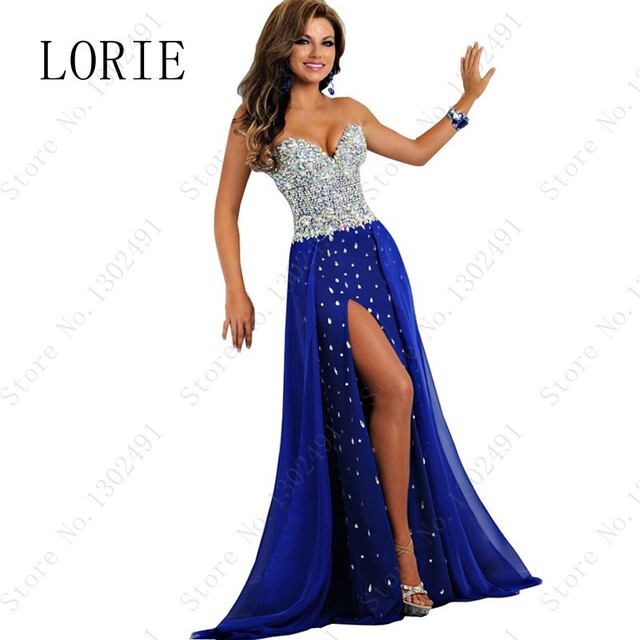 Prom Dresses With Bling - Discount Evening Dresses